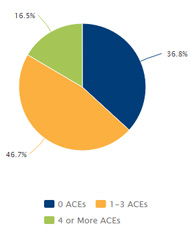 Prevalence of Adverse Childhood Experiences