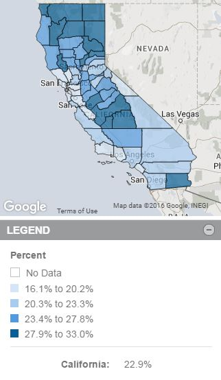 Food Stamp Student Eligibility California