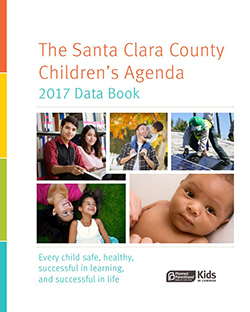 Santa Clara County Children's Data Book