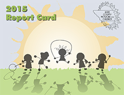 Kern County Network for Children 2015 Report Card
